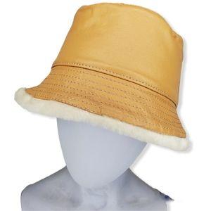 Wilsons Leather Bucket Hat L/XL